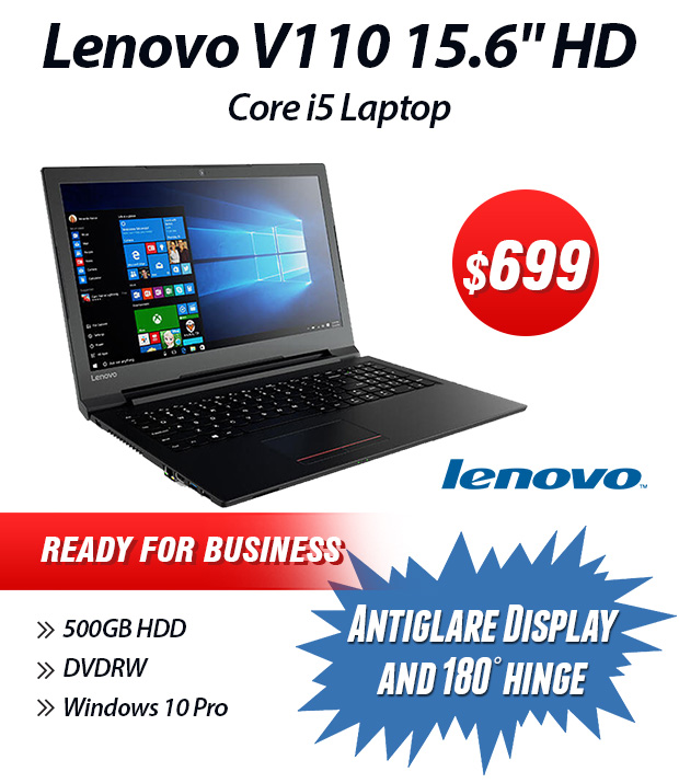 Lenovo Business Laptop Only $699   Super Discounted Predator 17.3″ Gaming Laptop   Brother Printers Rapid Cash Back Offers