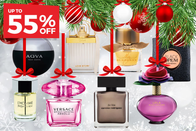 Nike Footwear – NEW Season Arrivals | Up to 55% OFF Fragrance Favourites – The Perfect Xmas Gift