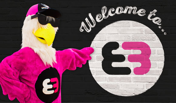 Welcome To Eagle Boys!
