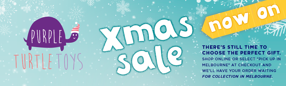 XMAS Toy Sale: bestsellers reduced now!