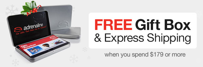 EXTRA $25 OFF* Christmas Gifts!
