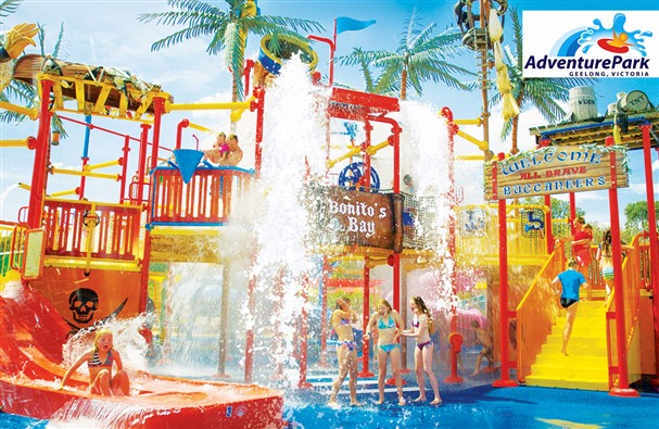 Adventure Park Geelong Unlimited Ride Day Pass Just 26 Deals And Coupons Best Bargains