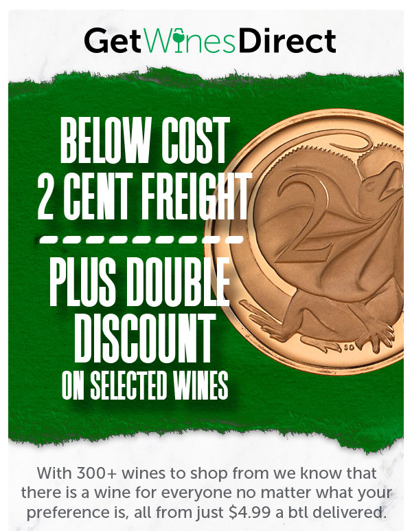 2 Cent Delivery Across All Products. Every Wine. Every Ordеr. Today Only