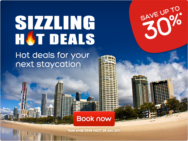 Sizzling Hot Deals! ☀ Plus a coupon just for you!