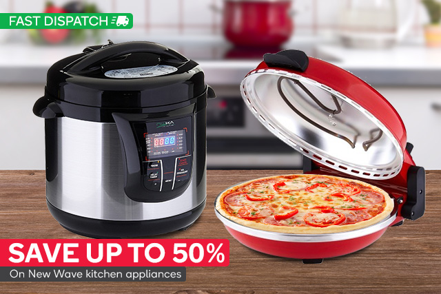 Up To 50 Off Big Brand Kitchen Appliances Deals And Coupons Best Bargains