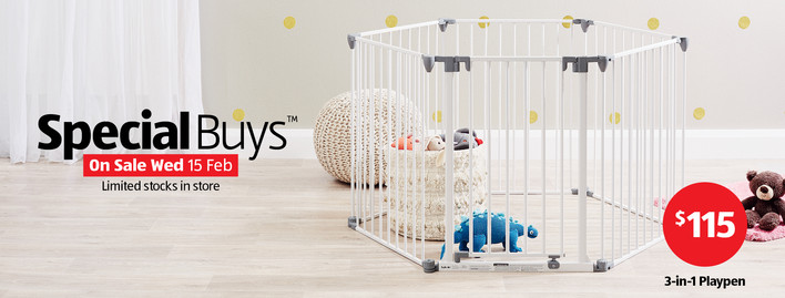 Baby Basics Pancake Day Home Solutions Special Buys On Sale Wed