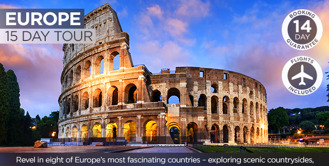 NEW Arrivals - Europe, Vietnam, Nepal & Egypt $6,998 - Deals and Coupons - Best Bargains