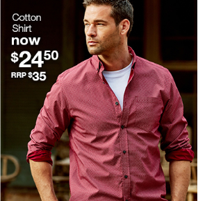 Sussan Furniture Cool! 30% off men's long sleeve shirts. - Deals and Coupons - Best ...
