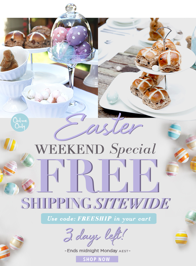 Enjoy FREE Shipping Sitewide + Bonus Gift For You!