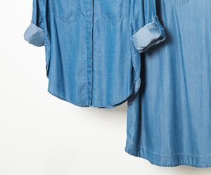 Denim for days with 40% off!
