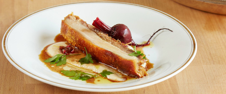 Italian Dining + Drinks at Popular Fitzroy Cucina $39 for Two People or $55 for Three People