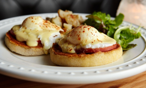 Breakfast or Lunch with Coffee for One ($11)