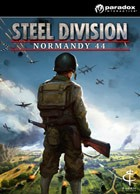 Steel Division: Normany 1944 ($29.99/25% off)
