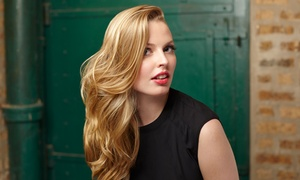 $39 for a Hair Styling package