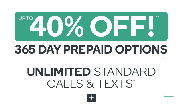 Up to 40% Off Kogan Mobile Prepaid Options | Limited time only!