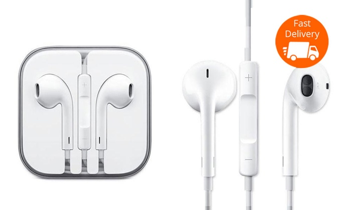 $19 for Original Apple Earpods (Don't Pay $45)