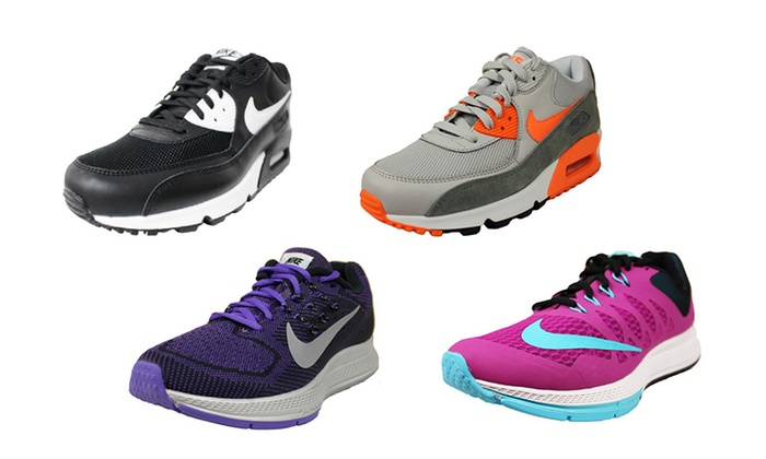$99.95 for a Pair of Women's Nike Air Max 90 Essential