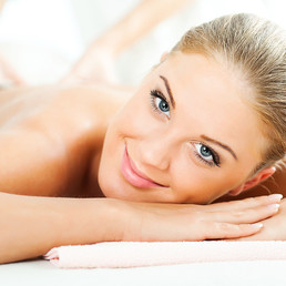 90-minute pamper package for one person is $44 (value $271.50)