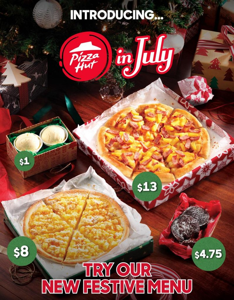 Pizza hut coupons july