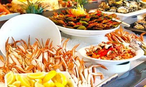 Fables Restaurant Seafood Buffet
