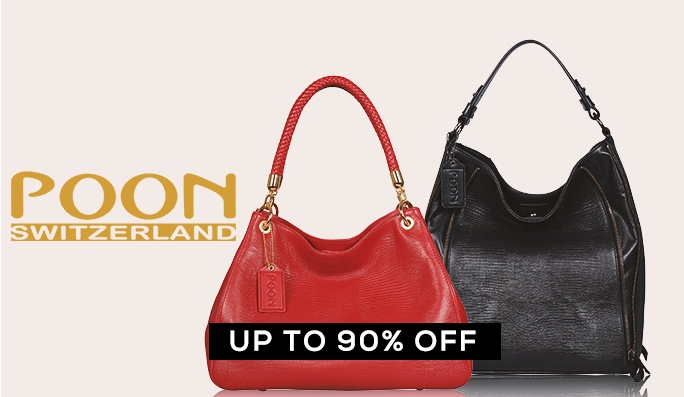 179c1d6a4933 Poon Leather Handbags UP TO 90% OFF - Deals and Coupons - Best Bargains