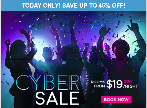 Our cyber monday sale is still happening snag rooms for Rooms to go cyber monday