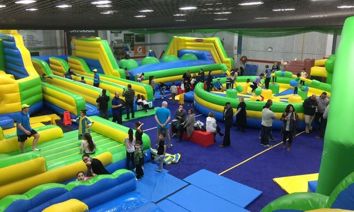 inflatable world coupons