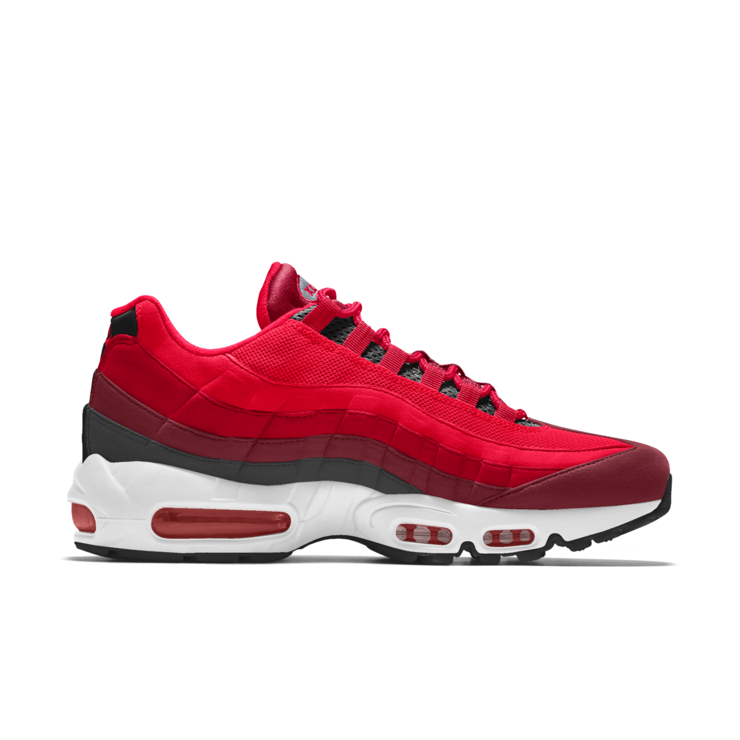 nike air max 95 id 280 deals and coupons best bargains. Black Bedroom Furniture Sets. Home Design Ideas
