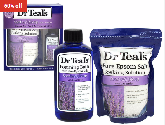 dr teals coupons 2019