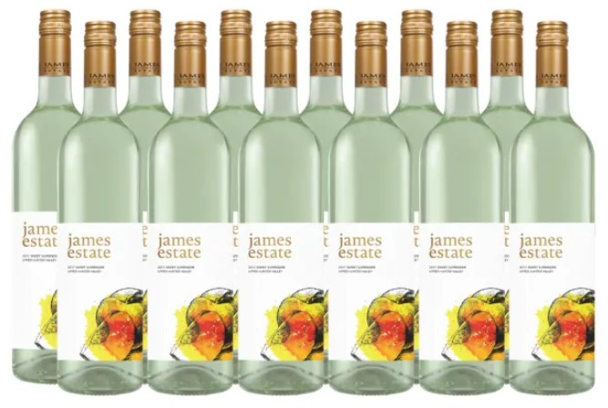 Enjoy A Case Of Sweet Hunter Valley Semillon, Delivered